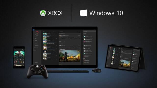 Rumor: Windows 10 será compatible con los juegos de Xbox One
