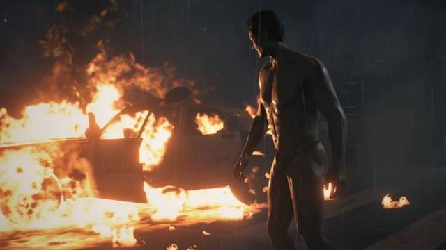 Resident Evil 2 Remake: Sube la temperatura con estos mods para adultos