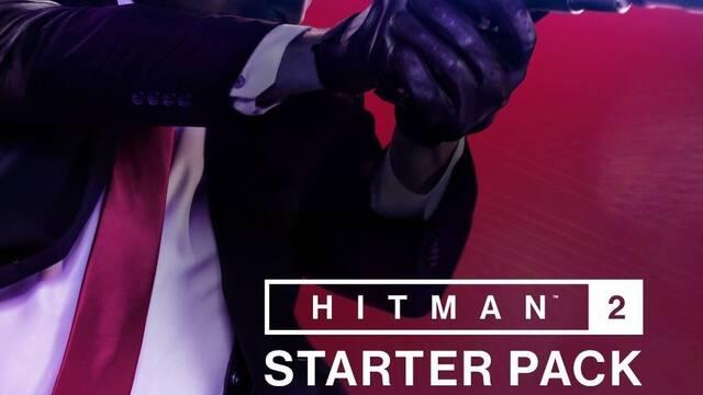Hitman 2 regala su primera misión en su edición Starter Pack