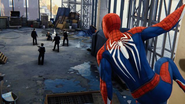 El director de Spider-Man comenta la polémica con los charcos