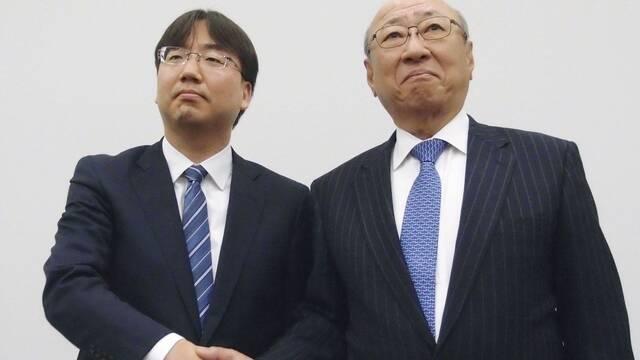 Nintendo cree que ya no hace falta expandir el público de los videojuegos
