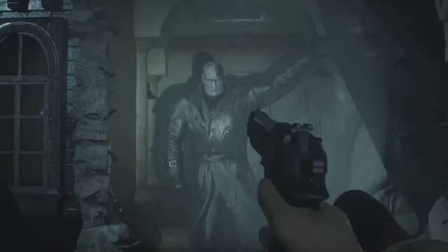 Resident Evil 2 Remake: Un nuevo mod busca llevarlo a la primera persona