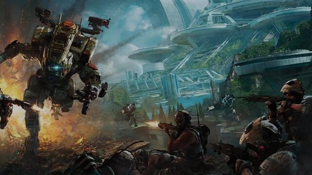 El nuevo Titanfall será 'un giro' para la saga
