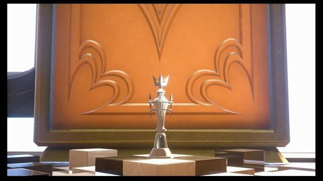 Postgame en Kingdom Hearts 3: Todos los secretos y qué hacer al terminar el juego.