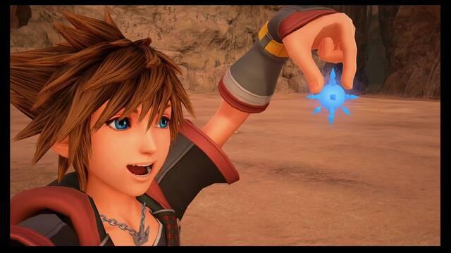 Portales de batalla en Kingdom Hearts 3: localización y recompensas