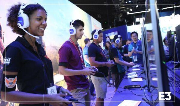 El E3 2019 abre el registro a los medios para asistir al evento