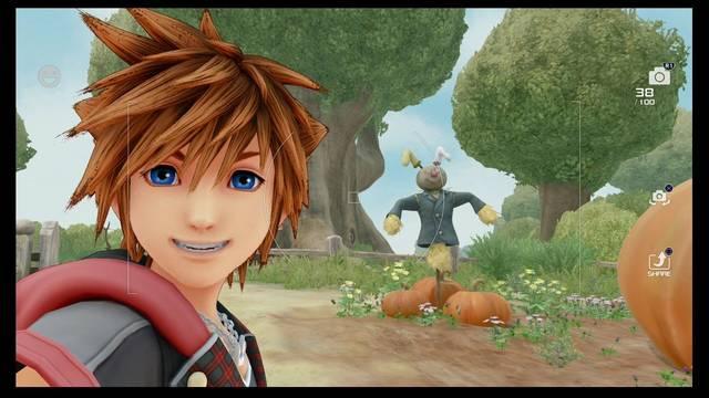 Kingdom Hearts 3: Fotomisiones - Localización y recompensas