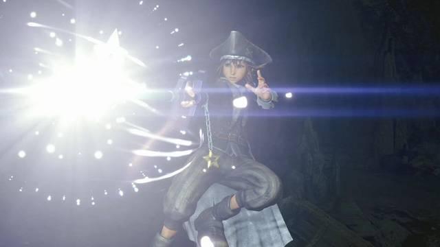 Tiros certeros en Kingdom Hearts 3: cómo hacerlos todos