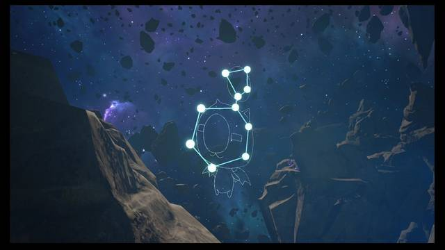 Constelaciones en Kingdom Hearts 3: Localización y recompensas