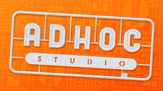 Veteranos de Telltale fundan AdHoc Studio