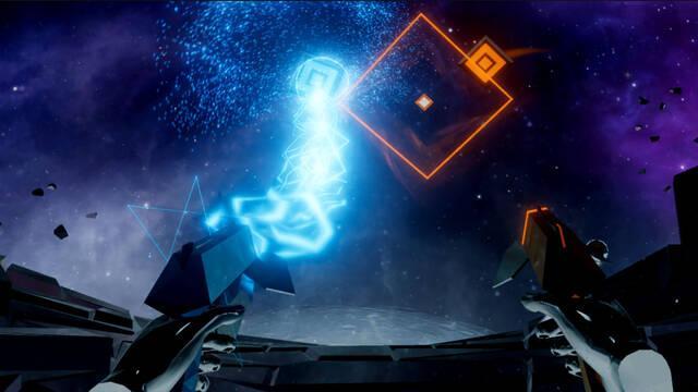 Harmonix, el equipo de Rock Band, anuncia Audica para realidad virtual