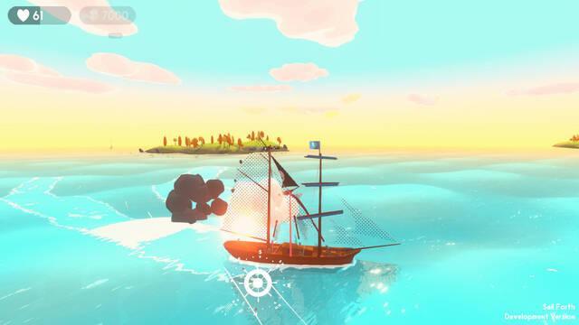 Explora los mares con Sail Forth en 2020 tanto en PC como en consolas