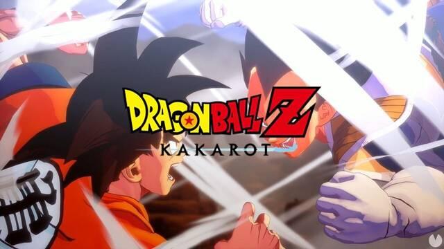 DB Z Kakarot ventas