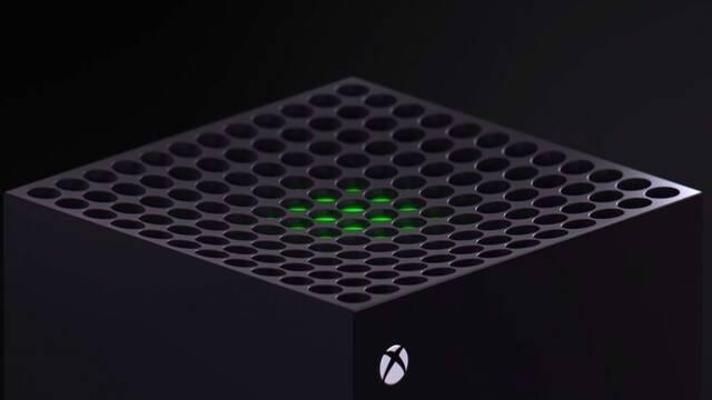 Xbox Series X reanudará varios juegos al instante