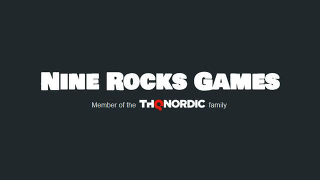 Nine Rocks Games de THQ Nordic