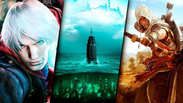 Ofertas semanales de Xbox One y Xbox 360