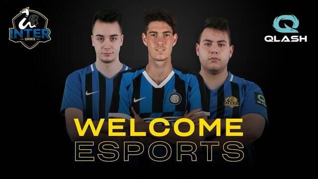 El Inter entra en los esports