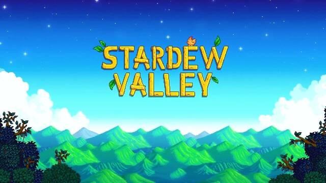 Nuevos juegos del creador de Stardew Valley
