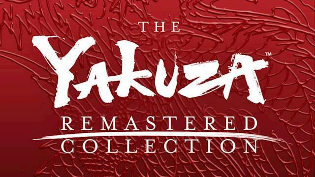 The Yakuza Remastered Collection a la venta en PS4