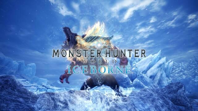 MHW Iceborne Actualización