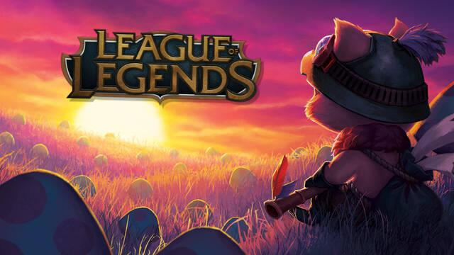 League of Legends: encuesta