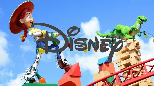 Disney y los videojuegos