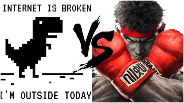 Street Fighter V mejorará su código de red