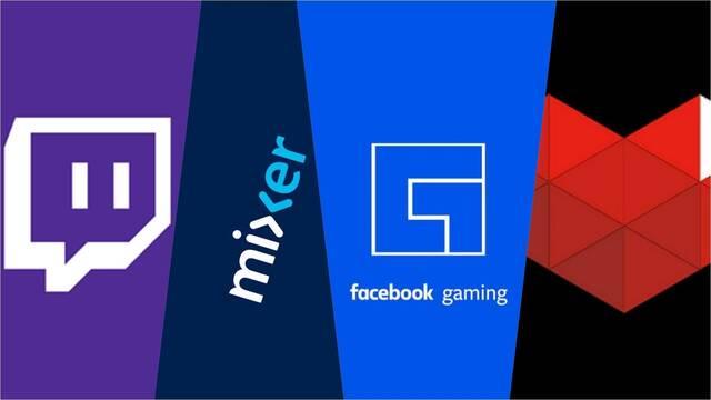 streaming juegos