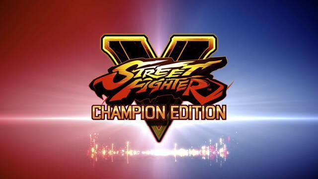 Street Fighter V: Champion Edition ya a la venta