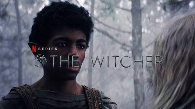 The Witcher y el racismo