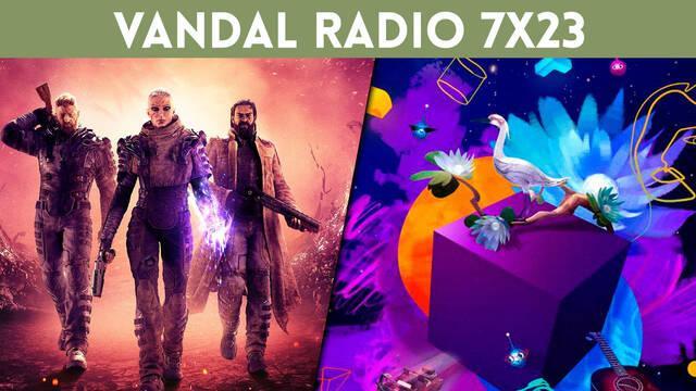 Vandal Radio 7x23