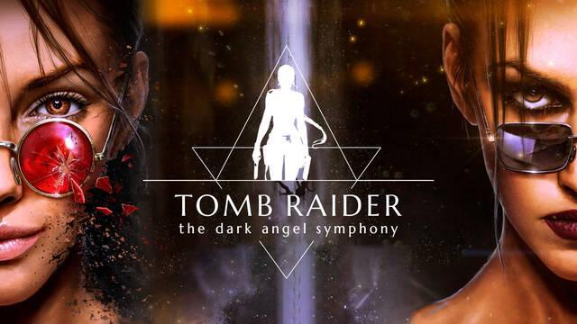 Tomb Raider: The Dark Angel Symphony disponible en Spotify e iTunes.