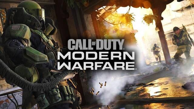 Call of Duty mapa Battle Royale