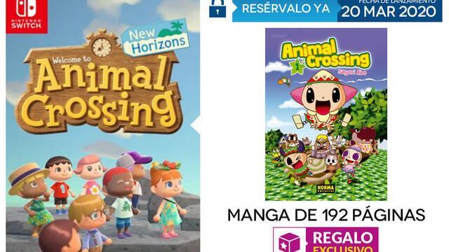 Animal Crossing en GAME