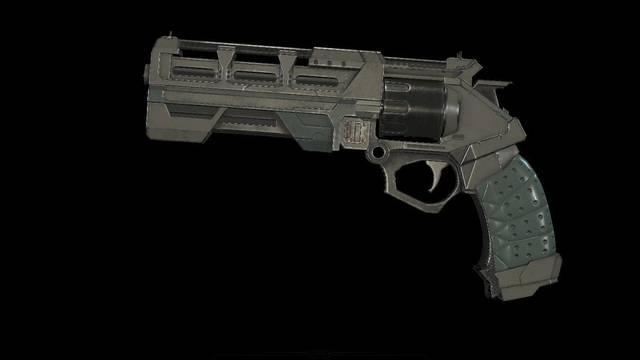 TODAS las armas únicas en The Outer Worlds y cómo conseguirlas