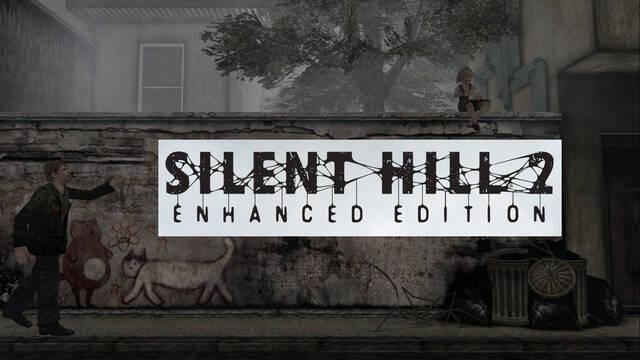 Silent Hill 2 Enhanced Edition recibe muchas mejoras
