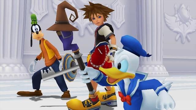 Kingdom Hearts Xbox One