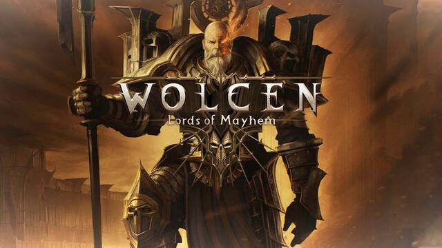 Wolcen y su éxito en Steam
