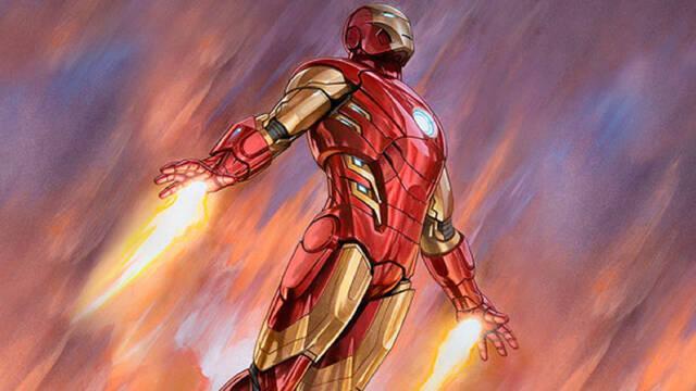 Iron Man VR argumento trama acción jugabilidad gameplay