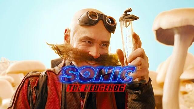 Jim Carrey y las críticas de Sonic