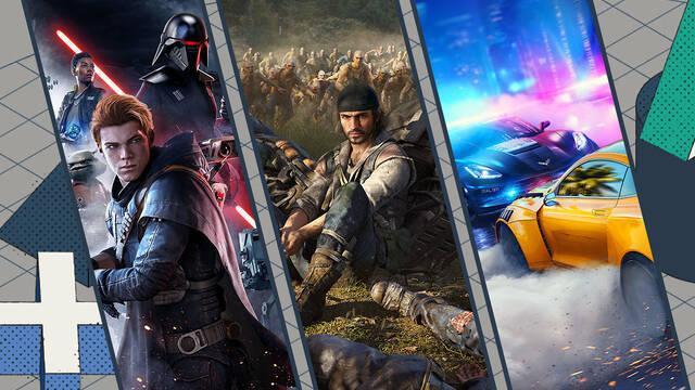 Nuevas ofertas en PS Store con juegos a gran descuento