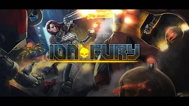 Ion Fury saldrá en físico