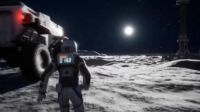 Deliver Us The Moon llega a consolas en abril