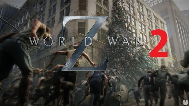 World War Z tendría una secuela
