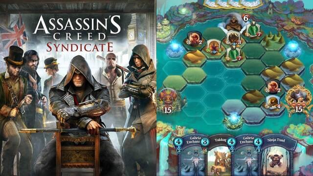 Epic games store juegos gratis 20 febrero