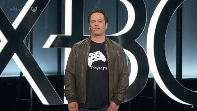 Xbox E3 2020 Phil Spencer