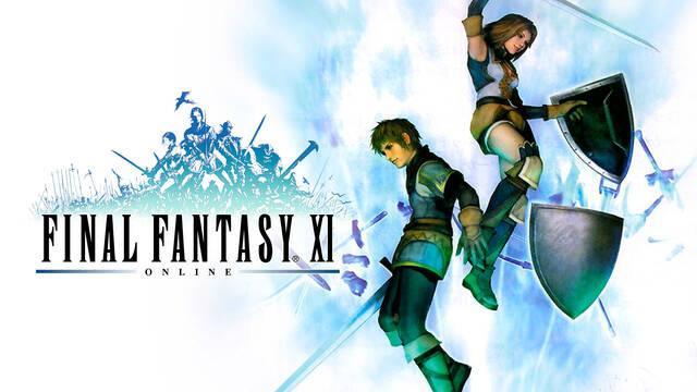 Final Fantasy XI Reboot para iOS y Android