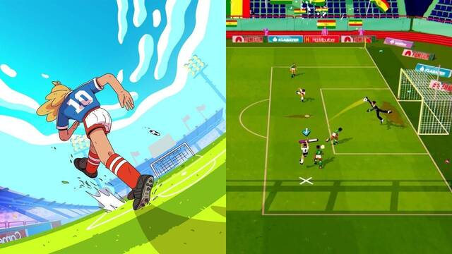 PC Fútbol Legends Android