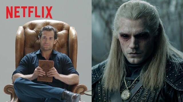 The Witcher inicia el rodaje de su segunda temporada
