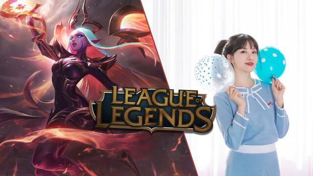 League of Legends Coronavirus